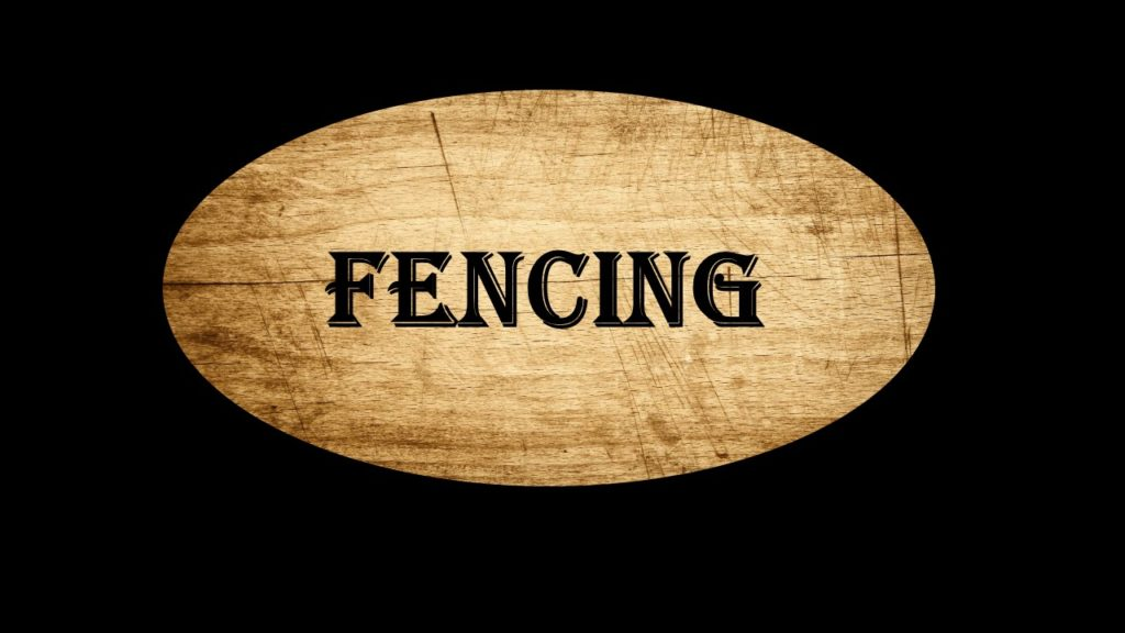 We are your local fence company here in the Richmond, Katy and surrounding Houston Texas area.