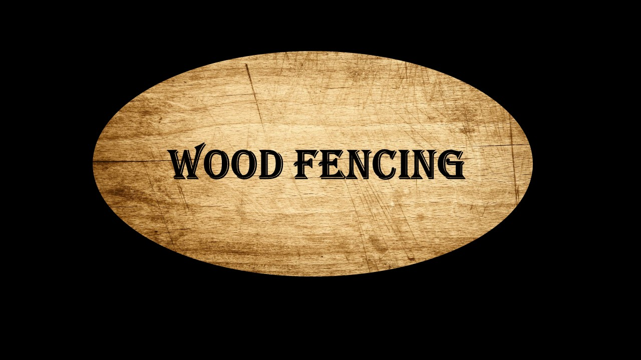 We are you the local fence contractor here in the Katy, Richmond and the surrounding Houston Texas area.  Wood fencing professionals