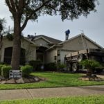 We are the local Richmond roofing contractor near me.  Call Kingdom Roof and Fence at 346-291-4492 or visit us online at kingdomroofandfence.com.  #KingdomRoof