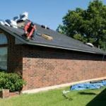 We are your local Houston, Richmond and Katy Texas contractor.  Call us at 346-291-4492 or visit us online at kingdomroofandfence.com.  #KingdomRoof